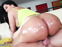Babe, Big Ass, Blowjob, Cumshot