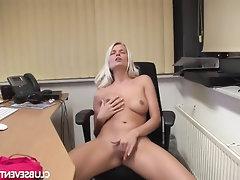 Big Tits, Masturbation, Teen
