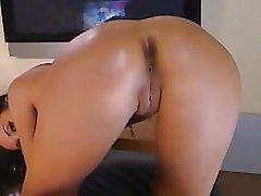 Amateur, Asian, Orgasm, Webcam