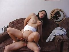 Creampie, Old and Young