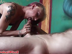 Cumshot, Whore, Sucking