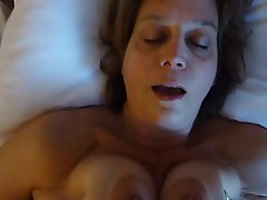 Big Boobs, Big Cock, Cum in mouth, Cumshot