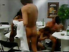 Pornstar, Brunette, Vintage