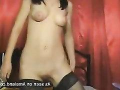 Teen, Amateur, Homemade, Masturbation