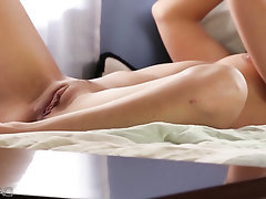 Babe, Massage, Teen