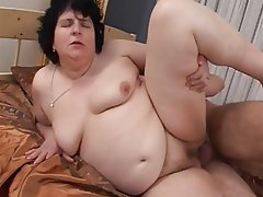 Granny, Blowjob, Hardcore, Old and Young