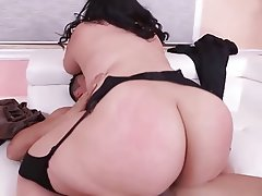 BBW, Big Boobs, Big Butts, Hardcore
