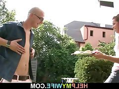 Cuckold, Czech, Hardcore, Old and Young